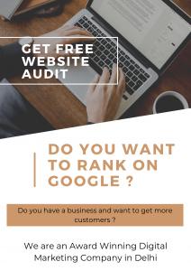 Free-Website-audit