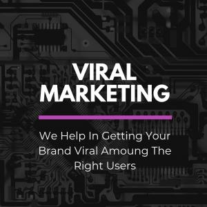Viral-marketing