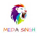MEDIA SINGH